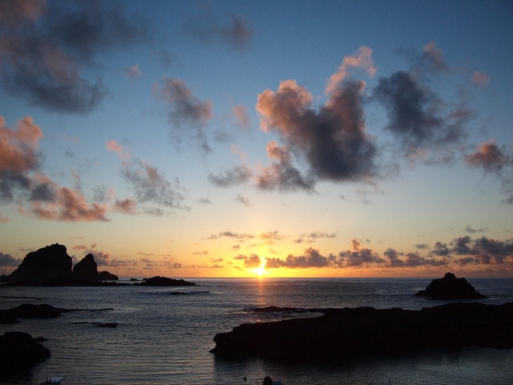 蘭嶼 Day 5 日出