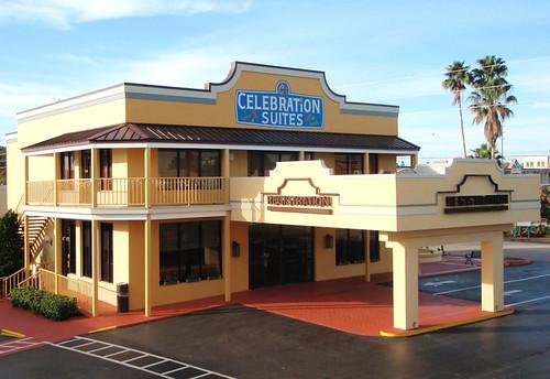 Celebration suites at old town kissimmee florida 1 - 2 bedroom suites walt disney world resort ...