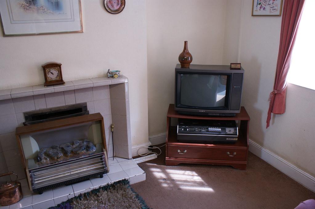 Superior 70u0027s/80u0027s Living Room