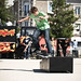 France : Nantes - Burn Skate Best Trick Contest - 19/09/10