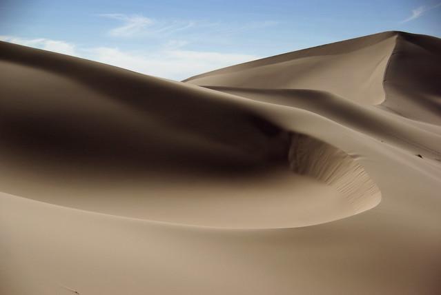 Dune di Khongoryn Els 10