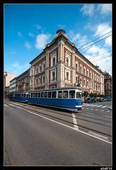 krakow-tranvia