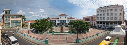 park city parque santiago panorama skyline architecture hotel downtown cuba centro ciudad cuban santiagodecuba hdr historico casagranda cespedes santiaguero