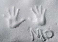 White Imprint