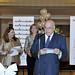 """Secretary General Participates in Opening of """"Maternidades"""" Exhibit"""