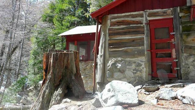 cabin at mt baldy flickr photo sharing