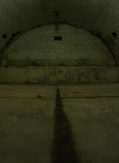 Image of  Fort Jay. nyc underground island fort storage governorsisland fortjay