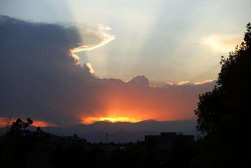 sunset urban usa canon colorado day cloudy urbannature dxo beautifulview belleview cherrycreekstatepark ef70200mmf4lis opticspro pixelpeeper canon5dmkii 10022010