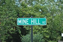 Roxbury Land Trust,,,Mine Hill