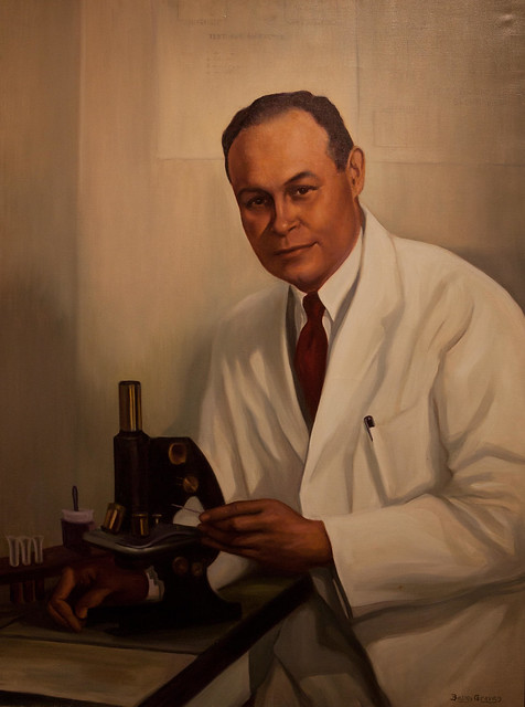 a biography and life work of charles r drew an american physician Charles richard drew (june 3, 1904 – april 1, 1950) was an american physician, surgeon, and medical researcher he researched in the field of blood transfusions, developing improved techniques for blood storage, and applied his expert knowledge to developing large-scale blood banks early in world war ii.