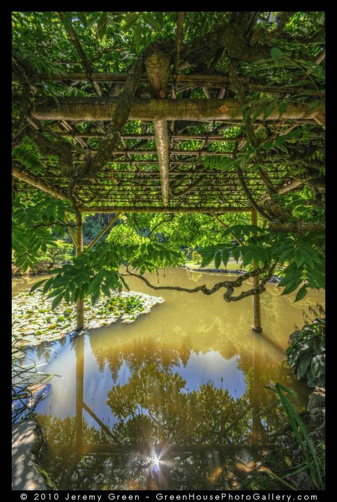 Kubota Garden II