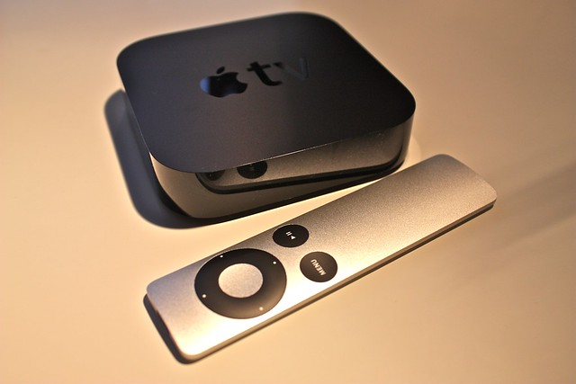Apple TV 2.0 - Unboxing