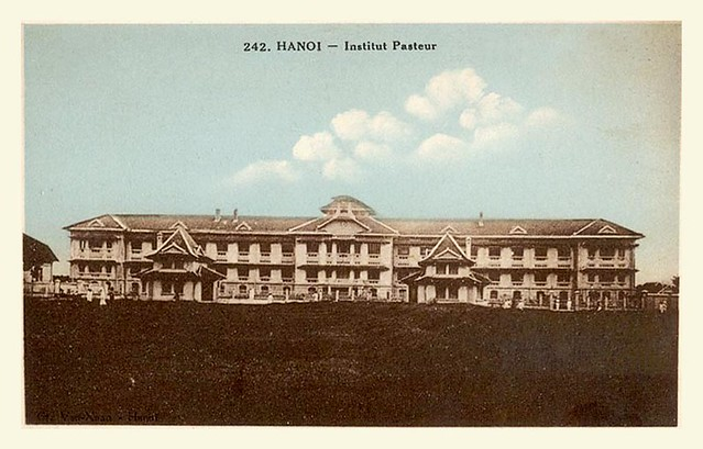 Hanoi - Institut Pasteur