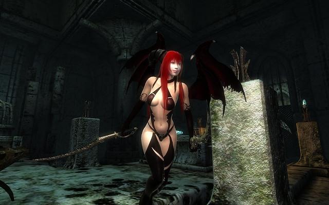 Dark Lilith 11