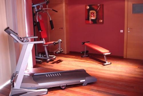 Gimnasio en casa - Maquinas para gimnasio en casa ...