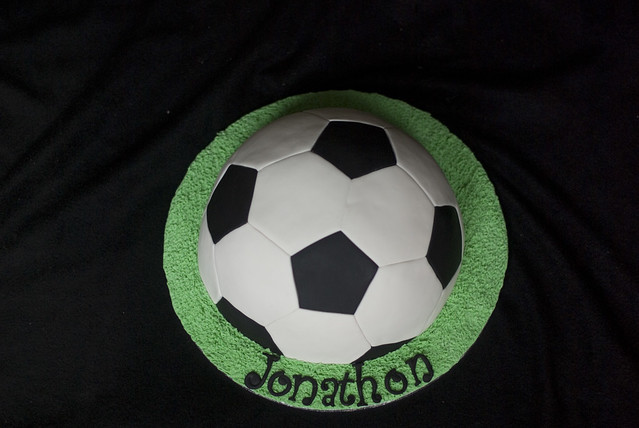 Victory Cakes