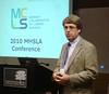 MHSLA Conference, October 2010-6