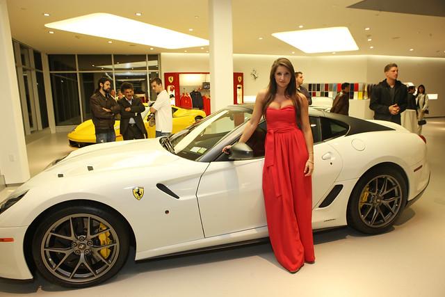 Ferrari Maserati of Long Island Grand Opening Celebration  Flickr  Photo Sharing!