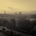 Firenze come in un quadro dell'800