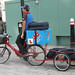 Pizza bike by Martin Deutsch