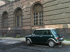 automobile, mini cooper, automotive exterior, wheel, vehicle, mini, city car, compact car, land vehicle, luxury vehicle,