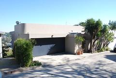 Becker House, Gregory Ain, Architect 1938-40; Barry Milofsky, M2A Architects, Restoration 2003-07