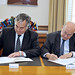 Signing of Host Agreement between OAS and Chile for Meeting of Experts on Public Security
