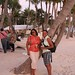 Me and Mom in Key West by dr.coop