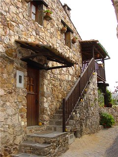 Casal de S. Simão, 2004 (Portugal)