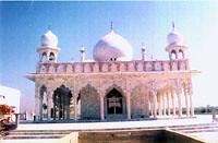 Dinasti-Dinasti Islam di Negeri Hindustan