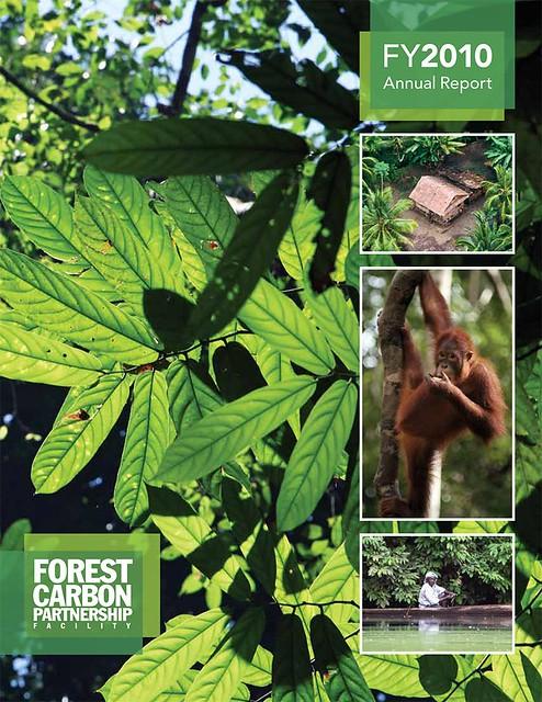 FCPF Annual Report