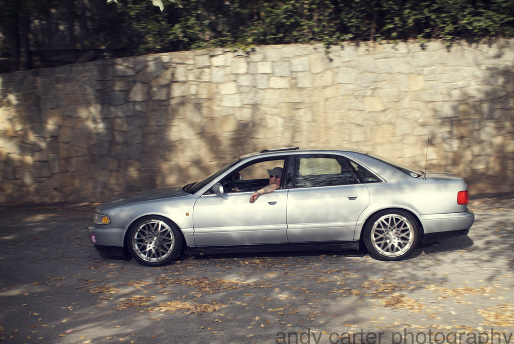 fs ft 1999 d2 audi a8 kw coilovers rotiform wheels. Black Bedroom Furniture Sets. Home Design Ideas