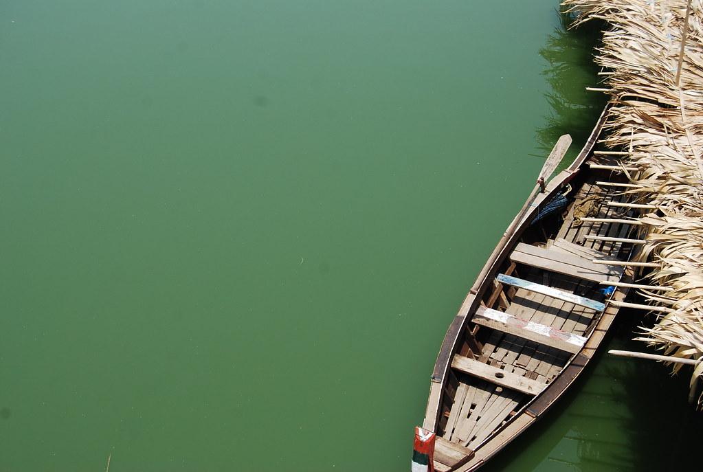 Mandalay (Myanmar) • May 2009