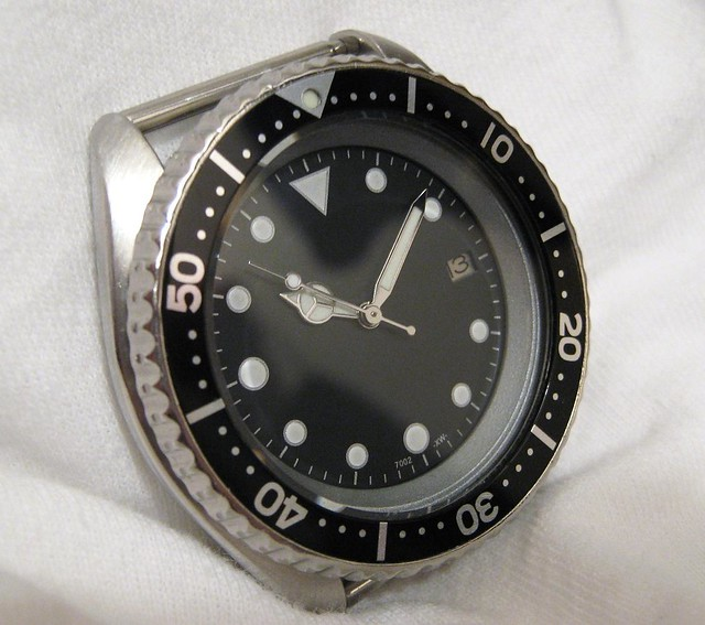 Sold seiko submariner auto 110 shipped for Crown motors tallahassee fl