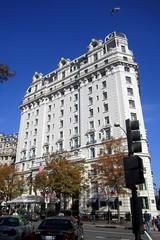 Hotel in Washington