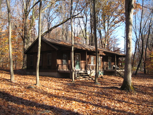 Upgrades to ymca camp mason technology msg blog archive for Cabin getaways in nj