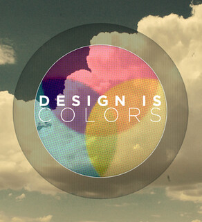 Design Is... Colors