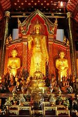 20100520_0554 Wat Chediluang Varaviharn,  วัดเจดีย์หลวงวรวิหาร