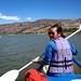Canoeing the Orange River