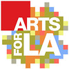 Arts for LA Logo