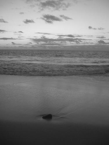 beachnevisdawnocean