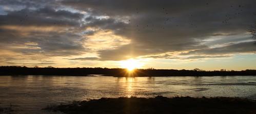 city sky sun water silhouette clouds sunrise canon river germany geotagged deutschland eos wasser place himmel wolken magdeburg crop stadt sonne sonnenaufgang elbe 2010 saxonyanhalt sachsenanhalt canoneos450d geo:lon=11674926 geo:lat=52086715