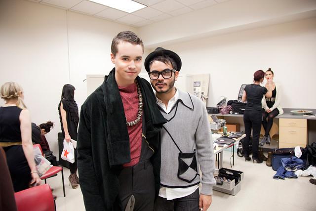 Mia Fashion Show Minneapolis