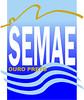 Logotipo SEMAE fundo