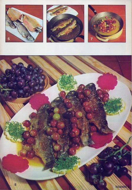 Tele Culinária e Doçaria, Especial Outono, Setembro 1980 - 11