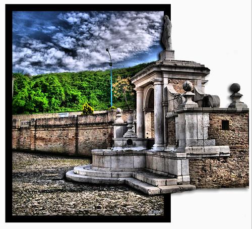 HDR OOB - Fontana Cavallina - Italia