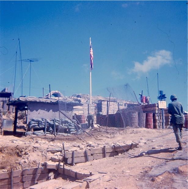 LZ Professional Vietnam '69-'70
