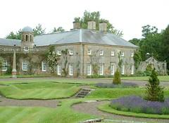 DUMFRIES HOUSE, SCOTLAND