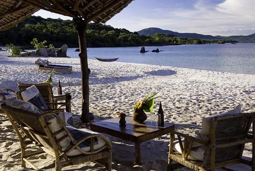 Manda Nkwichi, Lake Malawi, Mozambique