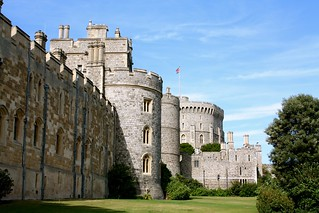 Cerca de Londres (castillo de Londres)